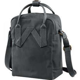 Fjällräven Kånken Sling Shoulder Bag, graphite